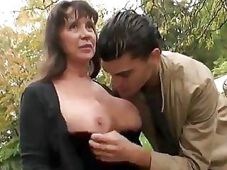 Французкое порно