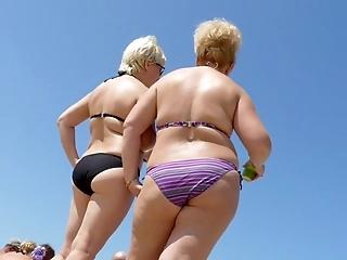 Пляжь