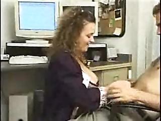 Офисное порно