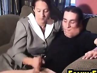Любительское порно